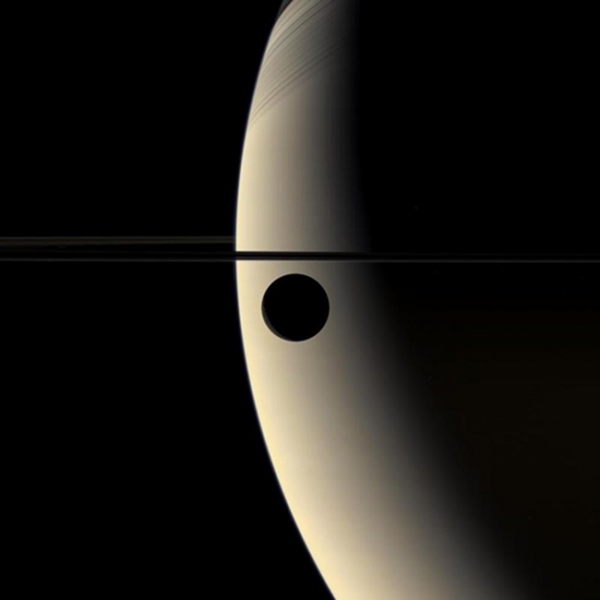 Image Credit: Cassini Imaging Team, SSI, JPL, ESA, NASA