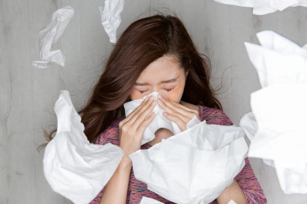 국내연구진이 스페인독감 바이러스의 원리를 규명했습니다. 출처:fotolia